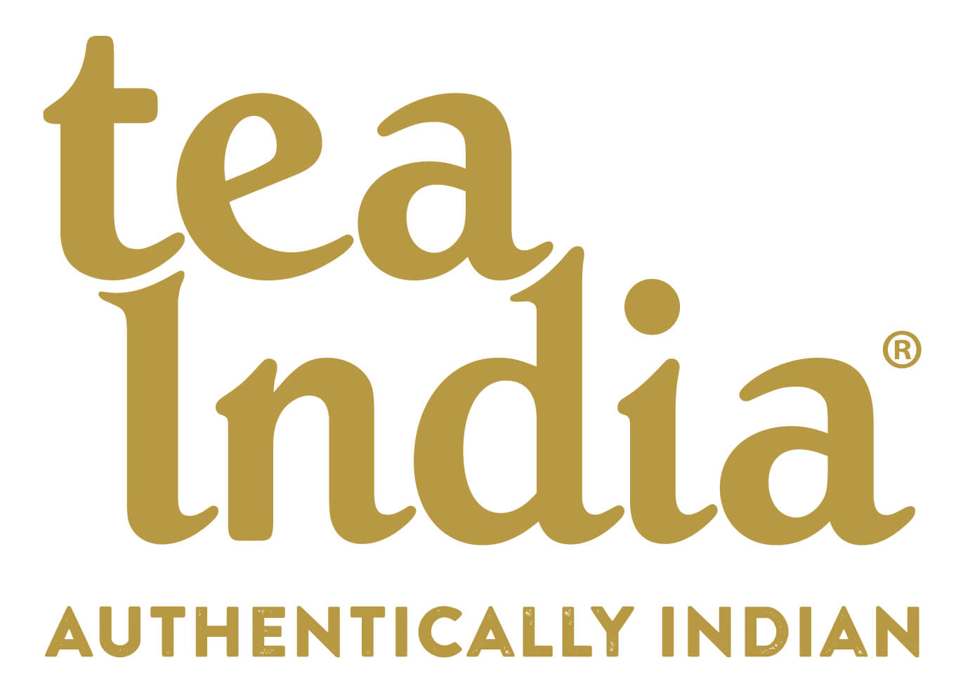 Tea India UK logo