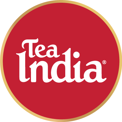 Tea India US logo