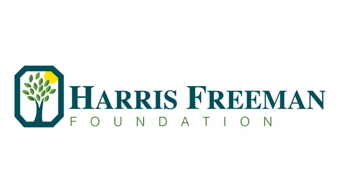 logo of Harris Freeman Foundation