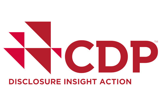 CDP logo with tagline Disclosure Insight Action